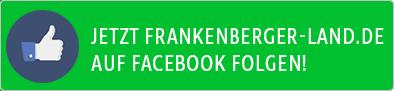 Jetzt Frankenberger-Land.de auf Facebook folgen!